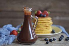 Csokoládészósz - Rupáner-konyha