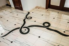 Kamienne posadzki do każdego wnętrza. Piękne i trwałe podłogi z naturalnego kamienia http://www.liderbudowlany.pl/artykul/454/kamienne-posadzki-do-kazdego-wnetrza