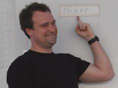 Rodney McKay #StargateAtlantis