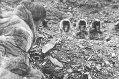 Doctor Who: Check out yetis in superb archive Doctor Who location pics - Mirror Online