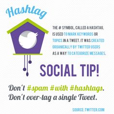 Check out our #Social #Tip to enhance your tweets!
