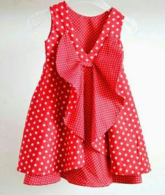 Diy clothes baby girl toddler dress ideas for 2019 Toddler Girl Dresses, Toddler Outfits, Baby Outfits, Kids Outfits, Girl Toddler, Baby Girls, Infant Toddler, Little Girl Dresses, Girls Dresses