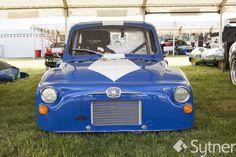 SuperTuned Fiat 500