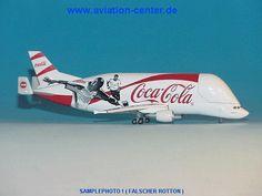 Fly Coka-Cola