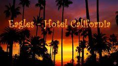 Eagles - Hotel California - YouTube The Eagles, Eagles Take It Easy, Eagles Band, Eagles Hotel California, Eagles Lyrics, Song Lyrics, Ed Sheeran Lyrics, Glenn Frey, Rip Glenn