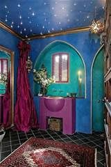 Arabian Nights Bathroom.