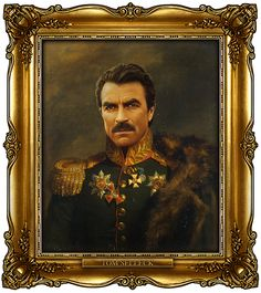 General_Famous_Tom_Selleck