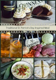 Traditional St. Patrick's Day Food and Drink Ideas - Halloween Costumes Blog