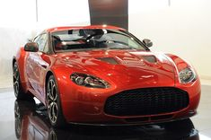 Aston Martin V12 Zagato production cut from 150 to 101 - Better get my order in ASAP! ;)
