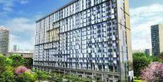 Le Palatino : résidence étudiante à Paris (13ème arrondissement)
