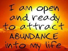 Abundance Guide Part I - AA Metatron