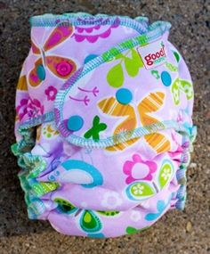 Goodmamas!!! LOVE these insanely overpriced diapers. lol
