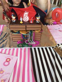 Alexander's 5th Birthday Cake
