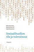 Kuvaus: Kirja pureutuu laaja-alaisesti suomalaisen sosiaalihuollon kehityskulkuihin, nykytilaan ja muutostarpeisiin. Vaikka sosiaalihuollon tulevaisuutta on jo hahmoteltu päätöksenteossa, käytännön ratkaisujen osalta vielä paljon on avoinna. Tässä kirjassa alansa johtavat tutkijat analysoivat sosiaalihuollon nykytilanteeseen johtaneita poliittisia ratkaisuja sekä uudistamisen edellytyksiä.