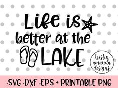 Life is Better at the Lake Official S'more Taste Tester Summer Life is Better at the Lake Lake Life Vitamin Sea Summer Beach Please Summer Sand Pineapple Tropical Spring Break Decal Onesie Hand Lettered Calligraphy Coffee Mug Decal Vinyl Decal DIY SVG Cut File • Cricut • Silhouette Vector • Calligraphy • Download File • Cricut • Silhouette Cricut projects - cricut ideas - cricut explore - silhouette cameo By Kristin Amanda Designs