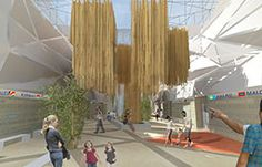 Islands, Sea and Food | Expo Milano 2015