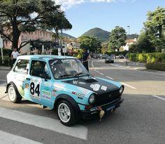 New Rally Team: Gasparini secondo a Este  #Autobianchia112Abarth, #Newrallyteam, #Rallystorici, #RallystoriciIt, #Slalomautostoriche  Continua a leggere cliccando qui > https://www.rallystorici.it/2018/07/13/new-rally-team-gasparini-secondo-a-este/