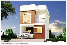 600sft duplex house plan - Google Search