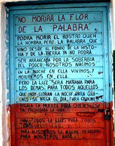 Imágenes Vecinas: Chiapas