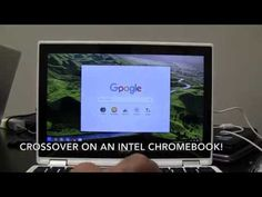 CrossOver for Android runs Windows programs on x86 Android tablets and Chromebooks