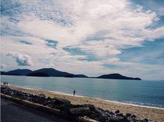 Praia. Landscape.
