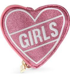 SKINNY DIP Girls coin purse
