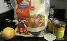 Slow Cooker Chicken and Dumplings #Recipe. http://familyloveandotherstuff.com