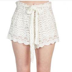 Spotted while shopping on Poshmark: Stone Cold Fox shorts! #poshmark #fashion #shopping #style #Stone Cold Fox #Pants