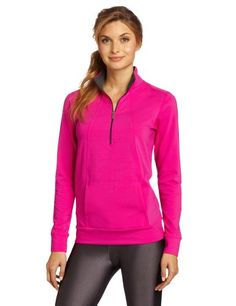 15 Love Women`s Half Zip Pullover - List price: $109.00 Price: $23.70 + Free Shipping