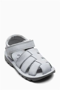 Buy Tan Leather Sandals (Younger Boys) from the Next UK online shop