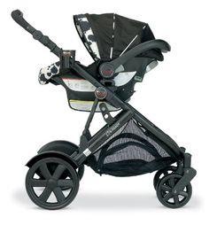 Britax B Ready stroller http://babiesstrollers.net