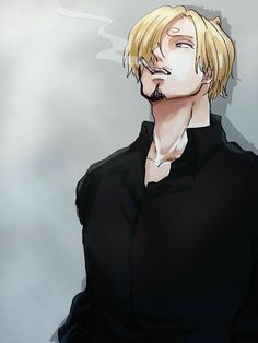 "Vinsmoke ""Blackleg"" Sanji; One Piece"