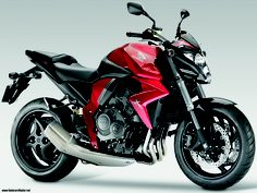 Honda CB1000R (2010). Reowww. [123HP; 6 speed; in-line four]