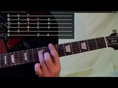 ▶ Easy! JAZZ CHORDS, AN INTRODUCTION Guitar Lesson With Tabs - YouTube