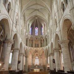 Cathédrale Saint-Pierre de Lisieux 14