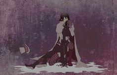 Amaimon / Mephisto Pheles / Ao No Exorcist / Blue Exorcist