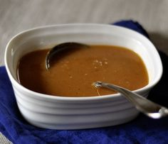 "Turkey Gravy: Another Pinner said ""Seriously the best recipe ever, must make at least twice as much as last year."""