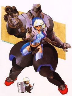 Art by Masanori Ota a.k.a 士郎 正宗 Masamune Shirow*  • Blog/Website   ( ...... )     ★    CHARACTER DESIGN REFERENCES (http://www.facebook.com/CharacterDesignReferences & http://pinterest.com/characterdesigh) • Love Character Design? Join the Character Design Challenge (link→ http://www.facebook.com/groups/CharacterDesignChallenge) Share your unique vision of a theme every month, promote your art  in a community of over 25.000 artists!    ★