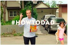 What do you think of this Cheerios commercial? Is it an accurate reflection on today's dads? They are vital and awesome~ Let's finally put the clueless, pitiful, unengaged, sad dad of previous ads and TV shows to death! Gender Issues, Gender Roles, Dad Rocks, Married At First Sight, Tv Commercials, Dance Moms, Content Marketing, Equality, Things That Bounce