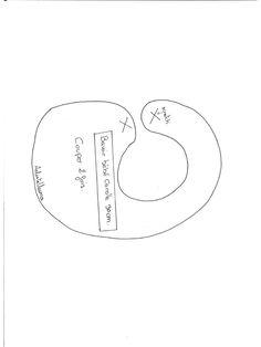 Bavoir.pdf par Isabelle - Fichier PDF pour poupon 30cm