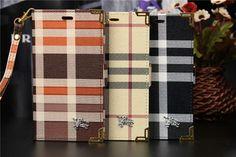 Elegante Ledertasche SchutzHandyhülle für iphone6/6Plus, iphone 5S,Samsung S5/S6/S6edge Note4/5 - Prima-Module.Com