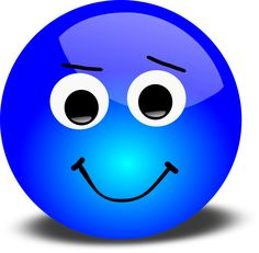 Free Disagreeable Smiley Face Clipart Illustration by 000187 Smiley Face Images, Animated Smiley Faces, Funny Emoji Faces, Blue Emoji, Emoji Love, Smiley Emoji, Naughty Emoji, Up Animation, Sad And Lonely
