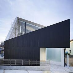 Arquitectura Arkinetia Blog: Casa Wrap - Future Studio