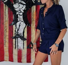 romper | women collection | free in st barth | st barth lifestyle