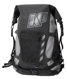NP Surf Dry Backpack BlackGrey 60x35x32cm ** More info could be found at the image url.(This is an Amazon affiliate link and I receive a commission for the sales)