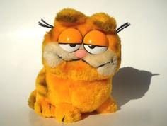Vintage 1980s Garfield