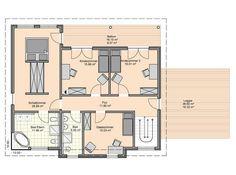 H user for Bauhaus case in legno
