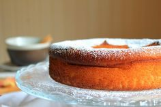 Tarta de calabaza Sin Gluten, Flan, Diy Food, Deli, Cake Cookies, Food Photography, Cheesecake, Deserts, Food And Drink