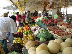 Sunday is market day at Maku'u Market in Pahoa, Hawaii 8:30am - 2pm http://farmersmarketonline.com/fm/MakuuMarket.html