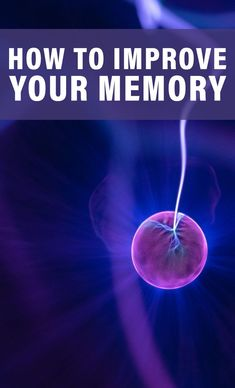 How to Improve Your Memory: A Comprehensive, Science-Backed Guide Skills To Learn, Study Skills, Essential Oils For Memory, Foods That Improve Memory, Study Motivation Quotes, School Motivation, Brain Memory, Brain Facts, Brain Gym